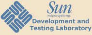 Sun Microsystems Development and Testing Laboratory